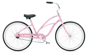 Cruiser Custom 1 Pink Ladies'
