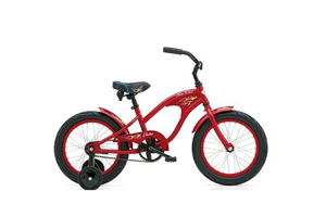 Kids' Cruiser Mini Rod 1 16