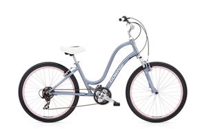Townie Original 21D Pewter Ladies'